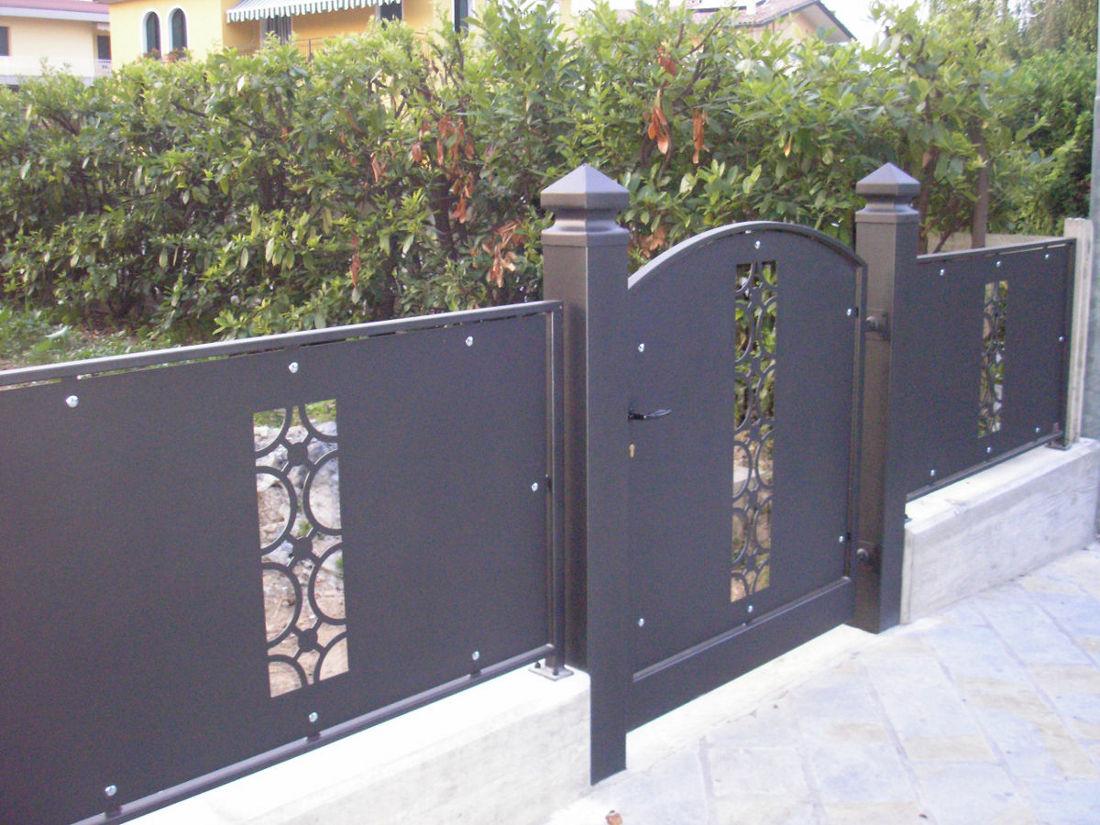 VM Carpenteria - Cancelli e Recinzioni