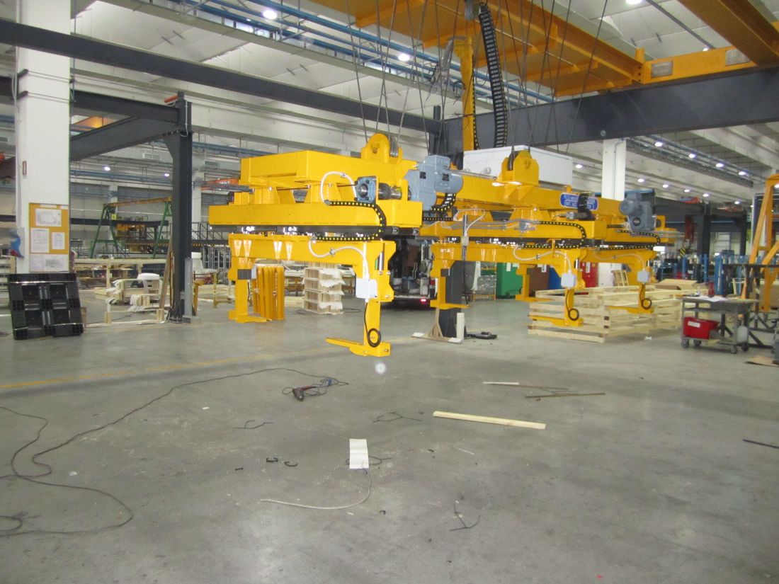 VM Capenteria - Industriale