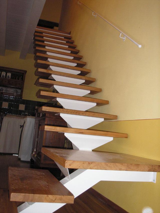 VM Carpenteria - Scale